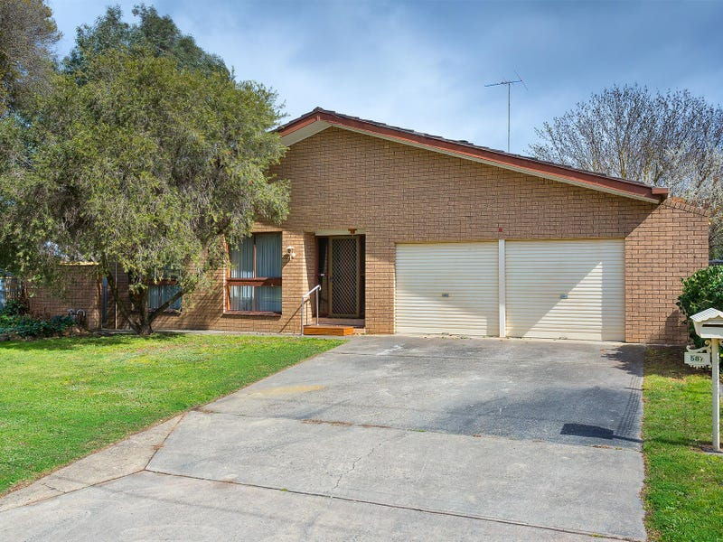 587 Prune Street, Lavington, NSW 2641