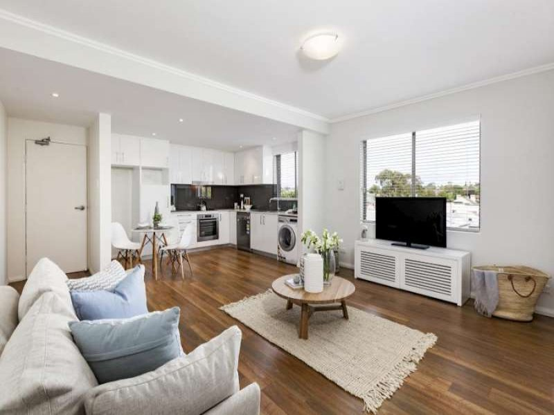 4/106-108 Constitution Drive, Dulwich Hill