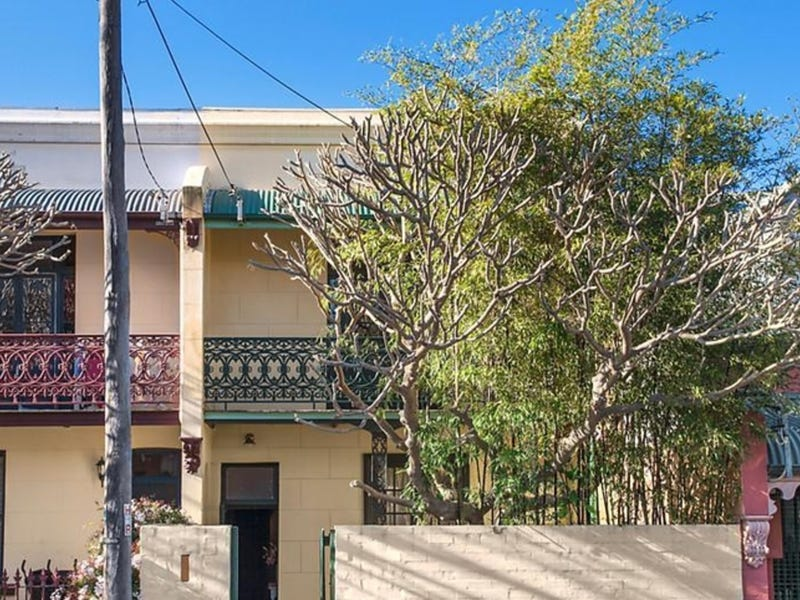 202 Hereford Street, Forest Lodge, NSW 2037