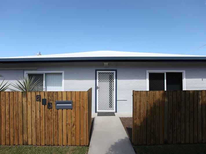 210 Bedford Road, Andergrove, Qld 4740