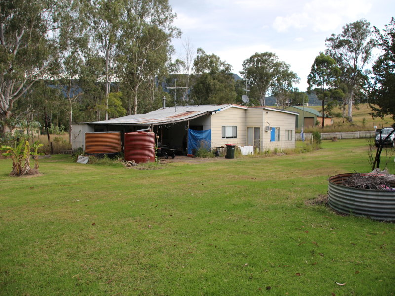 1592 Nowendoc Rd, Mount George, NSW 2424