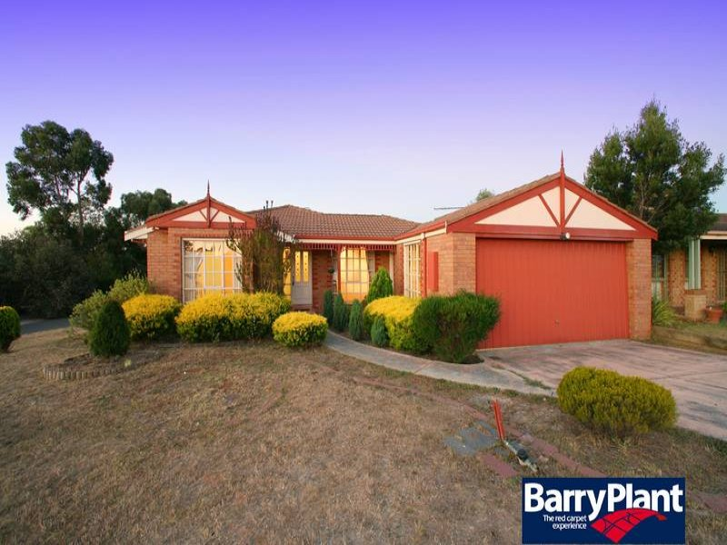 17 Peartree Place, Knoxfield, Vic 3180
