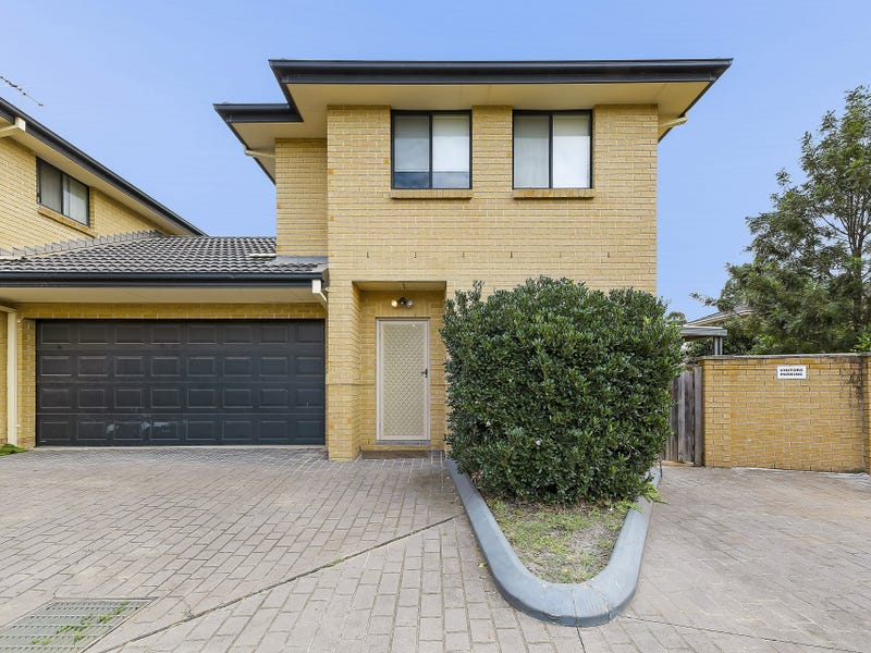 4/21 Blenheim Avenue, Rooty Hill, NSW 2766