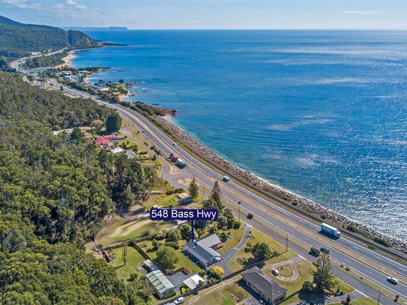 548 Bass Highway, Heybridge, Tas 7316