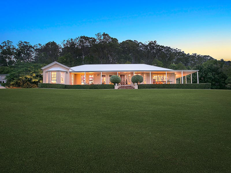 48 Country Road, Palmwoods, Qld 4555