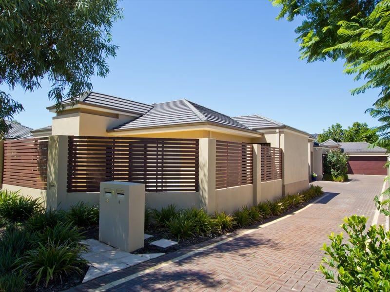 Unit 1 & 2, Lot 607 Grandite Fwy, Treendale Riverside, Australind