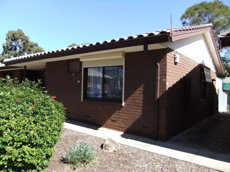 Unit 4/362 Hancock Road, Surrey Downs, SA 5126