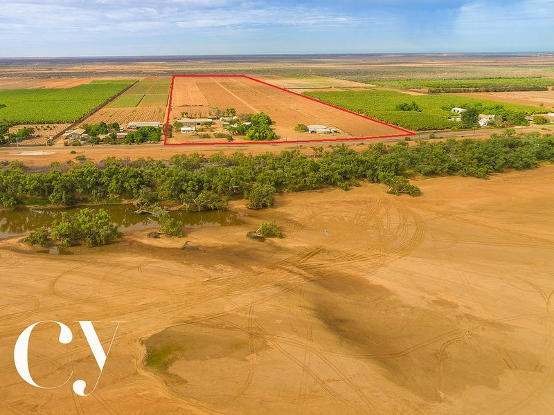 340 South River Road, Carnarvon, WA 6701