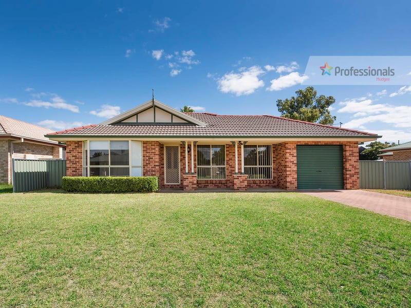 8 Thomas Clarke Place, Mudgee, NSW 2850
