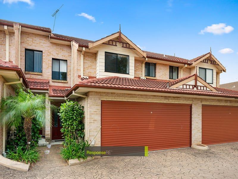 3/4-8 Russell Street, Baulkham Hills, NSW 2153