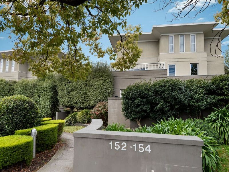 12/152-154 Princess Street, Kew, Vic 3101