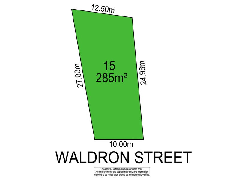 Lot 15/9 Waldron Street, Henley Beach South, SA 5022