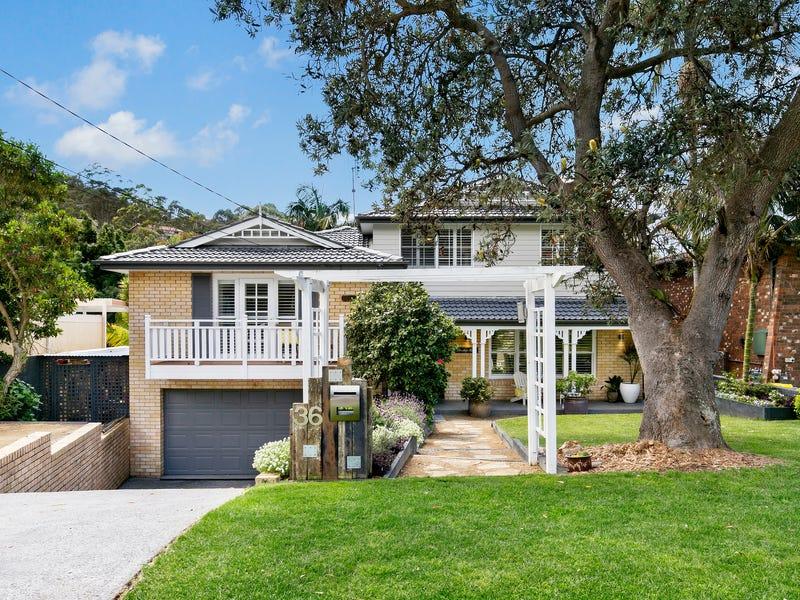 36 Northcott Road, Cromer, NSW 2099