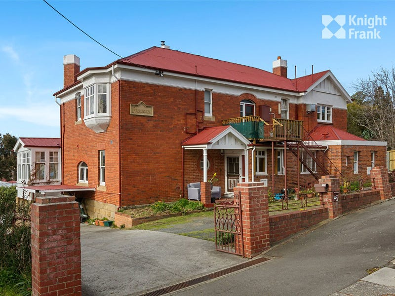3 Wentworth Street, South Hobart, Tas 7004