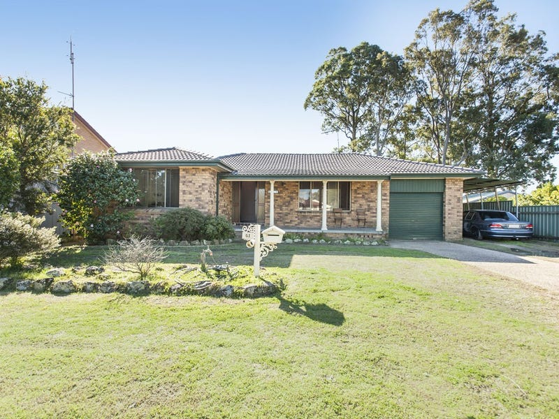 61 Taylor Avenue, Thornton, NSW 2322