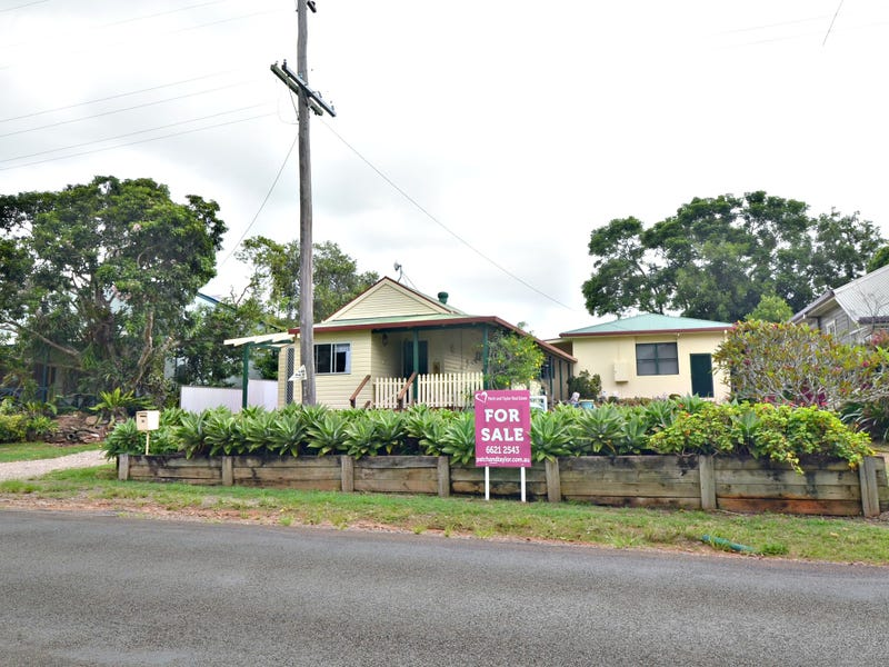 43 Rous Mill Road, Rous Mill