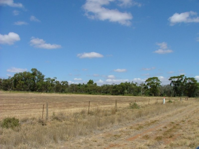 Lot 12 The Cattle Track, Crystal Brook, SA 5523