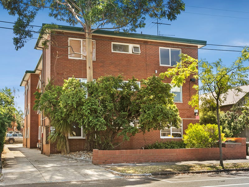 2/125 Holden Street, Fitzroy North, Vic 3068