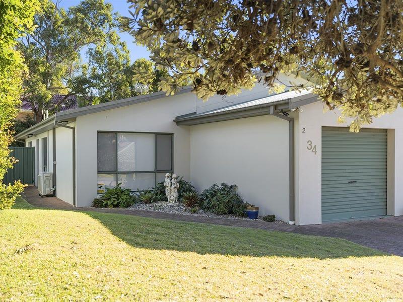2/34 Bonito Street, Corlette, NSW 2315