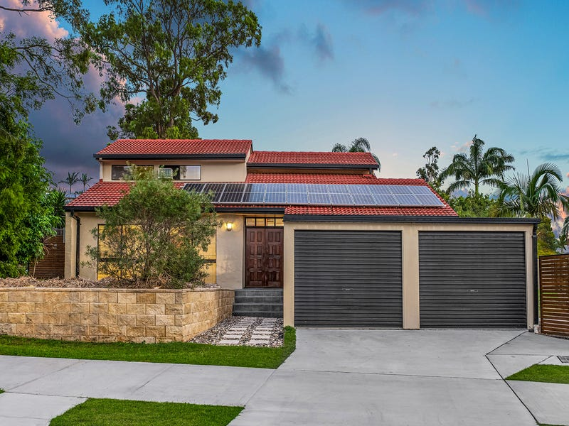 20  Riverhills Rd, Middle Park, Qld 4074