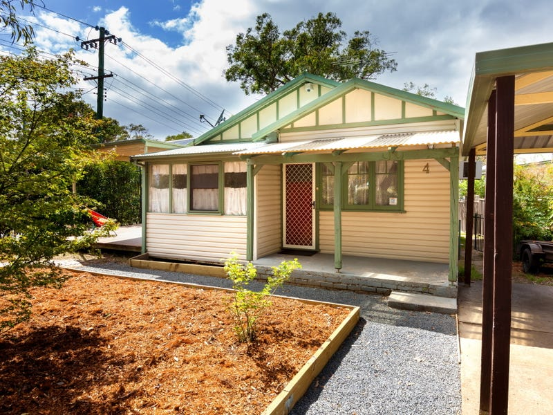 4 Fletcher Street, Glenbrook, NSW 2773