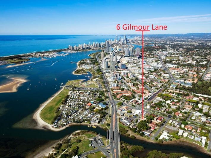 6 Gilmour Lane, Southport