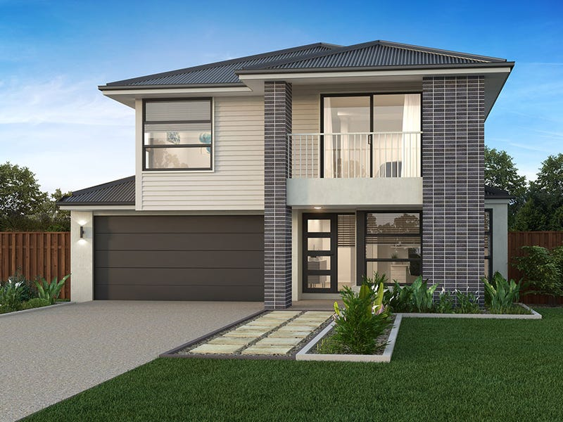 Lot 2099 The Surrounds, Helensvale