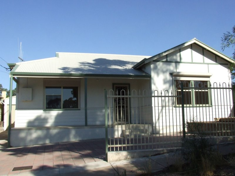 4 Langsford Street, Port Augusta