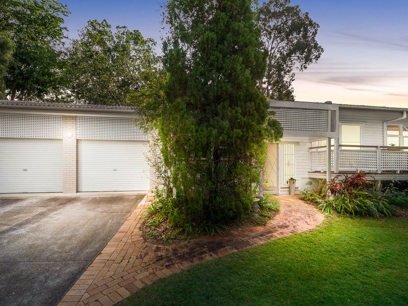20 Norman Street, Fig Tree Pocket, Qld 4069