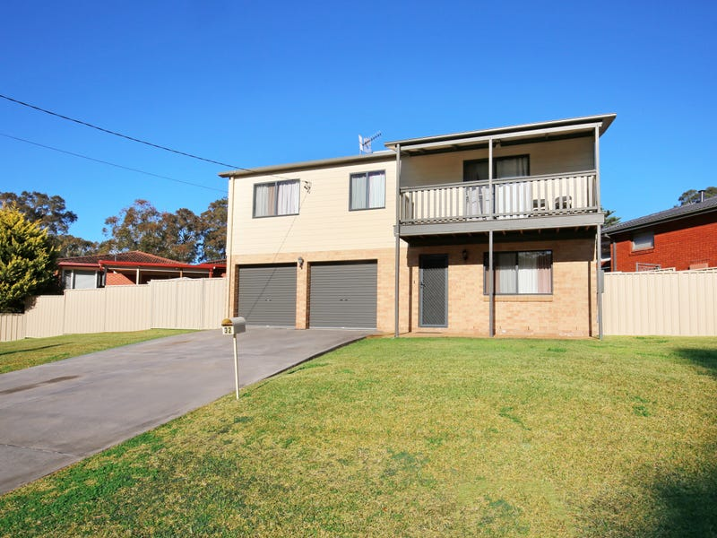32 Elder Crescent, Nowra, NSW 2541