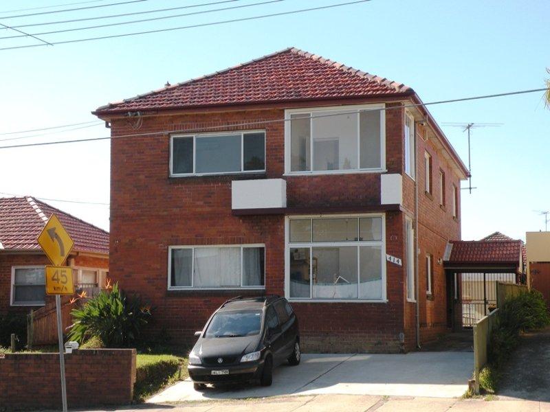 414 Bexley Road, Bexley, NSW 2207