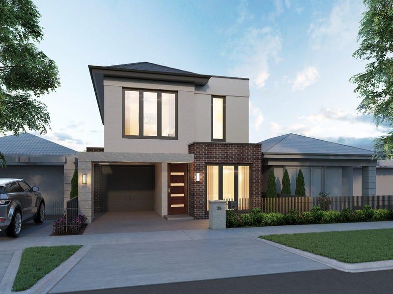 Lot 120 Casey Green Estate, Narre Warren, Vic 3805