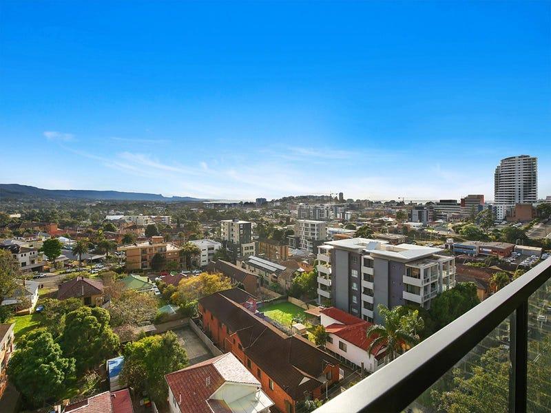 704/17-21 Loftus Street, Wollongong, NSW 2500