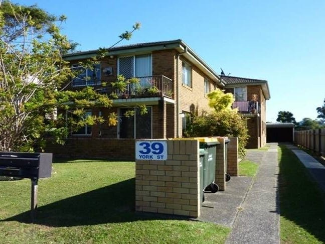 1/39 York Street, Coffs Harbour, NSW 2450