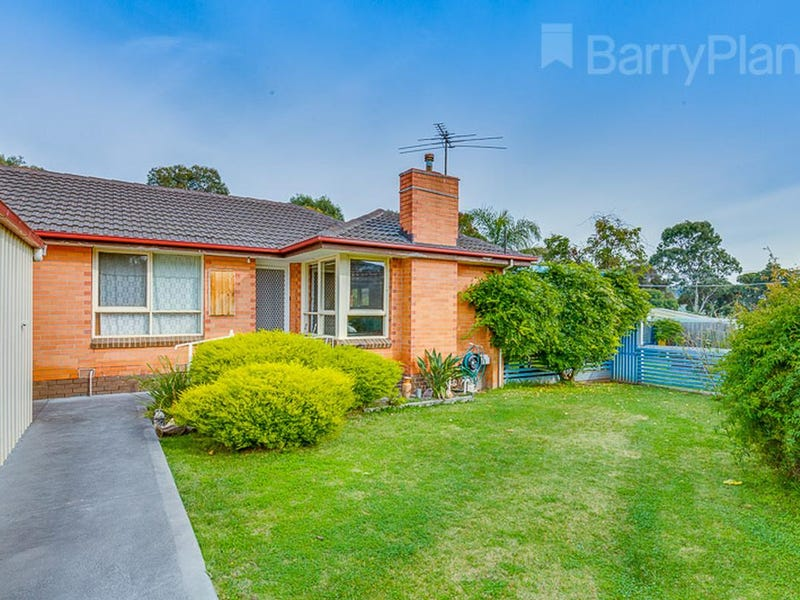 10 Higgins Avenue, Sunbury, Vic 3429
