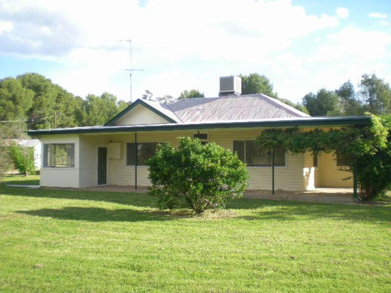 """Thuruna"" Flagstone Street, Cookamidgera, NSW 2870"