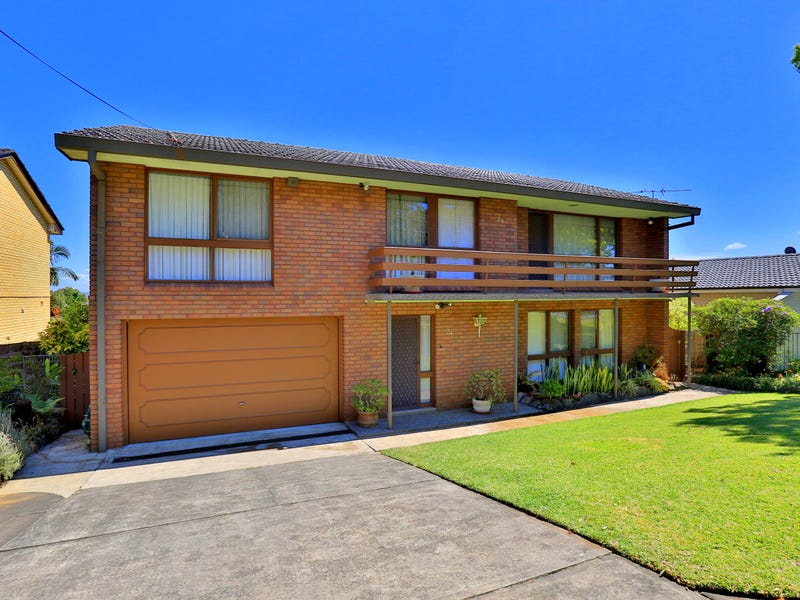 24 Rex Road, Georges Hall, NSW 2198