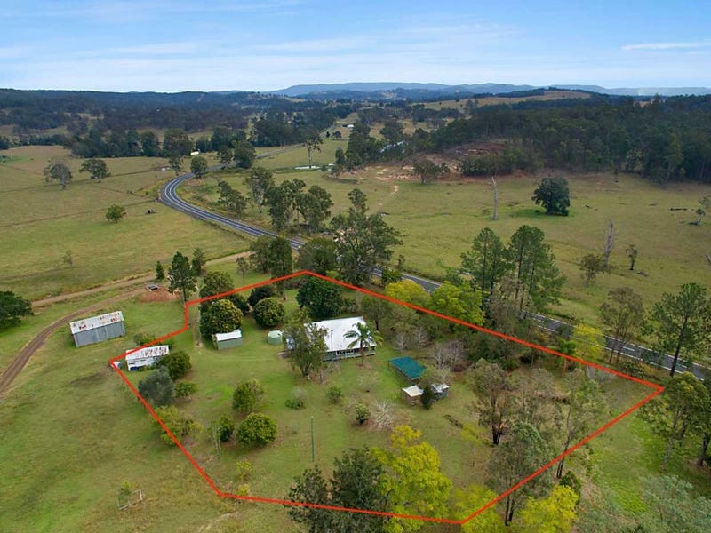 5 Piora Lane Piora via, Casino, NSW 2470