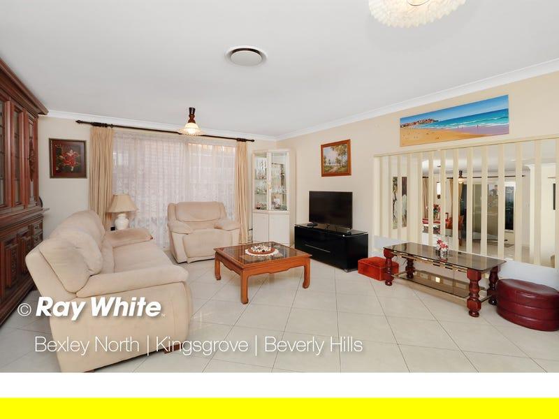20 Sylvester Avenue, Roselands, NSW 2196