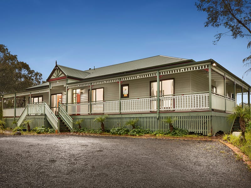 41- 63 Commercial Road, Park Orchards, Vic 3114