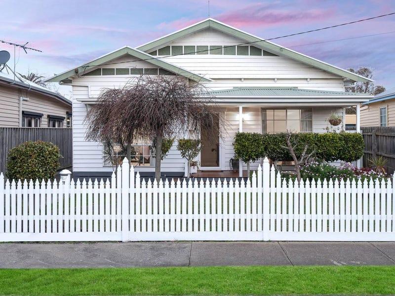 11 Ann Street, Geelong West, Vic 3218