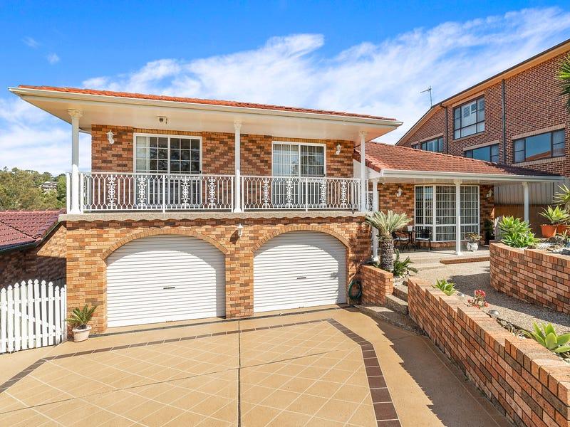 22 MURROGUN CRESCENT, Cordeaux Heights, NSW 2526