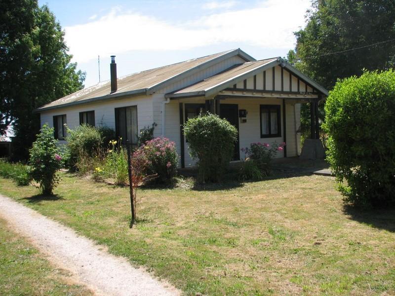 569 Western Creek Road, Western Creek, Tas 7304