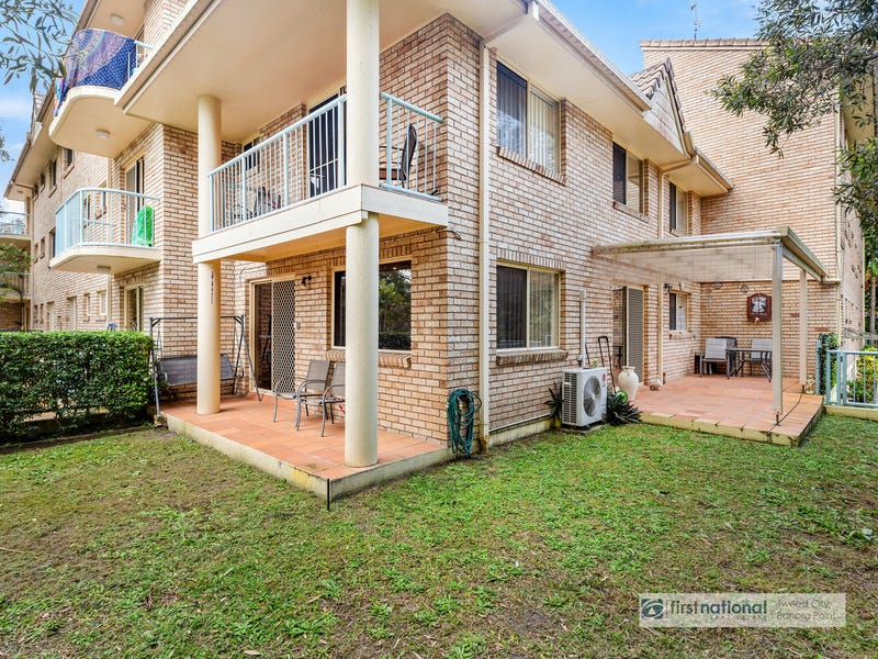 8/6 Gray Street, Tweed Heads West, NSW 2485