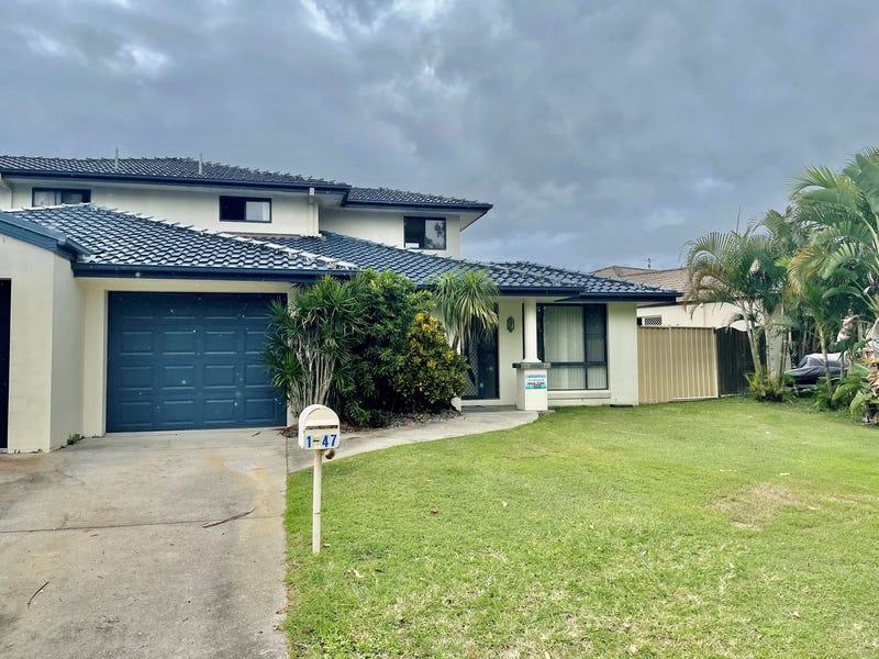 1/47 Witonga Drive, Yamba, NSW 2464
