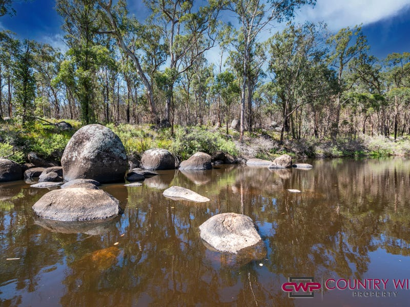 66 Sara River Road, Mount Mitchell, NSW 2365