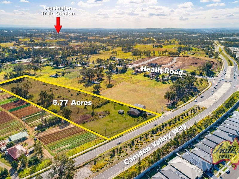 1297 Camden Valley Way, Leppington, NSW 2179