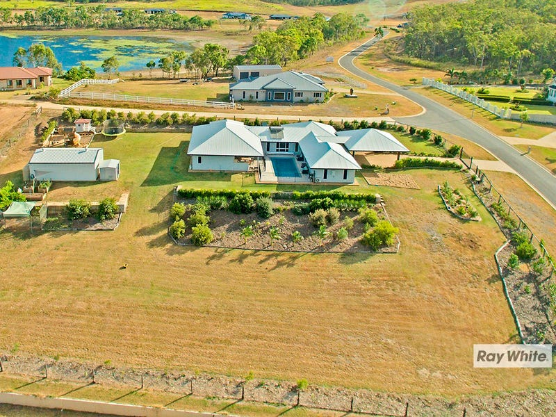21 Trade Wind Drive, Tanby, Qld 4703