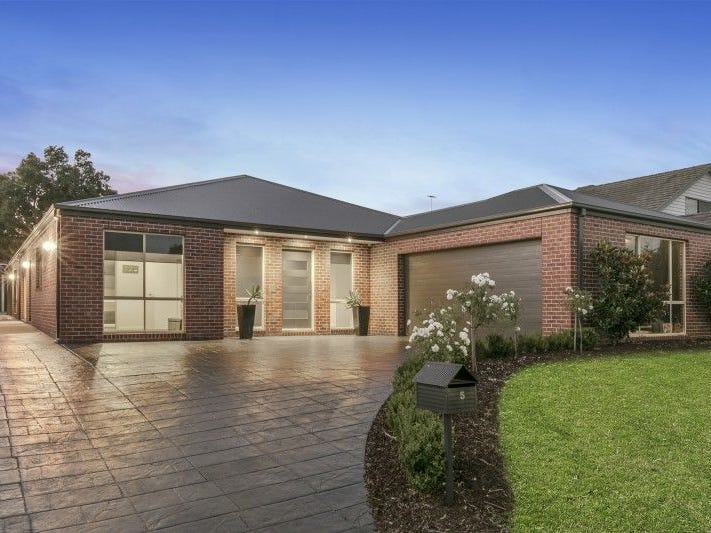 5 KESTRAL CLOSE, Blind Bight, Vic 3980