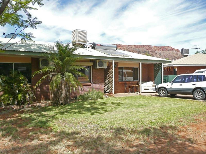 4 Heidenreich Court, Alice Springs, NT 0870